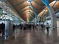 Aeropuerto de Madrid-Barajas T4 - 005.jpg