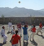Afghans Plan, Secure 3rd Annual Peace Games DVIDS62458.jpg