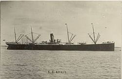 SS Afric