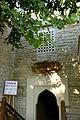 Aga Mikail bath entrance.JPG