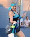 Agnes Szavay at the 2010 US Open 02.jpg