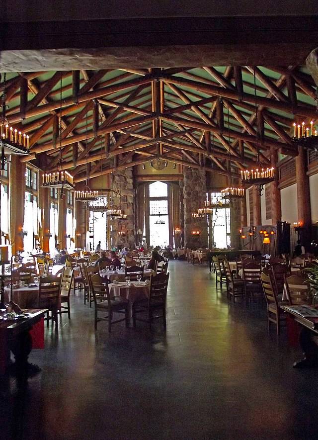 Ahwahnee Hotel Wikiwand Cool Ahwahnee Dining Room