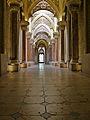 Aile est du Palácio de Monserrate.JPG