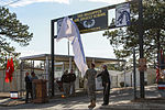 Air Assault School renamed to honor DeGlopper, Army's Glider history 150122-A-DP764-008.jpg