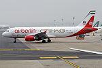 Air Berlin (Air Berlin-Etihad Livery), D-ABDU, Airbus A320-214 (25976096084).jpg