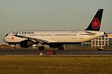 Air Canada - Wikipedia