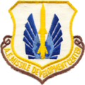 Air Force Missile Development Center - Emblem.png