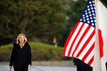 Air Force Secretary James at Guard of Honor Ceremony in Tokyo - Flickr - East Asia and Pacific Media Hub.jpg
