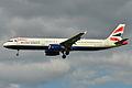 Airbus A321-200 British AW (BAW) G-EUXD - MSN 2320 (10276035384).jpg