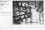 Airplanes - Engines - Aircraft Testing Field, Packard Motor Co., Detroit, Michigan. Installation of a testing jack - NARA - 17338521.jpg