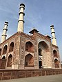Akbar's Tomb - Sikandra - Agra-MA02.jpg