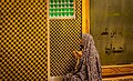 Al-Aksari Shrine - Dec 2018 03.jpg