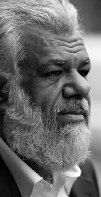 Jamil el Banna - el-Banna in 2008