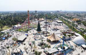 Baghdad Zoo - Al-Zawra'a Park