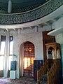 AlKhulafa Mosque in Baghdad 33.jpg