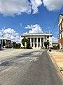 Alamance County Courthouse, Graham, NC (48950910107).jpg