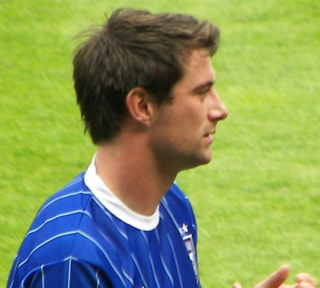 Alan Lee (footballer) Irish footballer