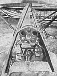 Albatros L 75 cockpit Le Document aéronautique November,1928.jpg