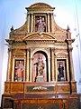Alfaro - Colegiata de San Miguel, interior 18.jpg