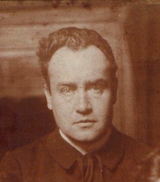 Alfred Schuler - Alfred Schuler (1902)