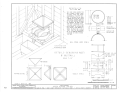 Alfred Raegan Tub Mill, Roaring Fork Trail, Gatlinburg, Sevier County, TN HABS TENN,78-GAT.V,4- (sheet 4 of 4).png