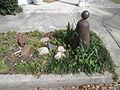 Algiers NOLA Mch2014 Bollard 2.jpg
