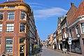 Alkmaar, North-Holland - ghost town due to Coronavirus crisis 22.jpg