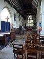 All Saints Church, Godshill, Isle of Wight - geograph.org.uk - 1714939.jpg