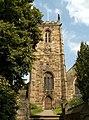 All Saints church Tower Cawthorne - geograph.org.uk - 521443.jpg