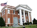 Alleghany County Courthouse - Sparta, NC - Built 1933.jpg