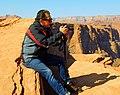 Alonzo Alvarez en el desierto.jpg