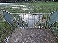 Alsterpark, Trockenlegung der Alsterwiese (2).jpg