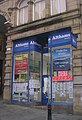 Althams travel - Russell Street - geograph.org.uk - 1590272.jpg