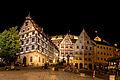 Am Tiergärtnertor Nürnberg bei Nacht.jpg