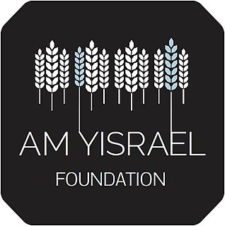 Am Yisrael Foundation Israeli non-profit pro-Zionist organization