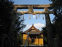 Amanotanagao shrine.JPG