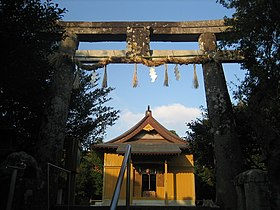 Amanotanagao shrine.JPG