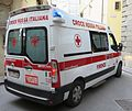 Ambulance in Florence.JPG
