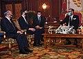 American-Israeli delegation visit to Morocco, December 2020 4234P (50749125151).jpg