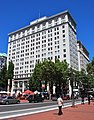 American Bank Building (Portland, Oregon), south and east sides.jpg