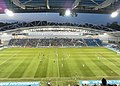 American Express Community Stadium on 09-08-2011 (BHAFC v Gillingham, League Cup First Round) (7).JPG