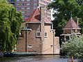 Amstelkanaal met Brug 404, Ferdinand Bolstraat - Scheldestraat vanaf burg 403 pic6.JPG