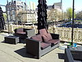 Amsterdam, Stadsschouwburg, Ajaxterras02.jpg