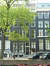 amsterdam - herengracht 104