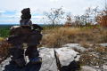 An Inuksuk in Charleston Lake Park.png