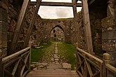 Fil:An inside view of Bohus fästning.jpg