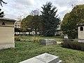Ancien cimetière de Courbevoie (Hauts-de-Seine, France) - 31.JPG