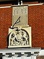 Andover - Sundial - geograph.org.uk - 715257.jpg