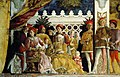 Andrea Mantegna - The Court of Mantua - detail.JPG