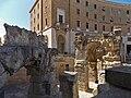 Anfiteatro romano di Lecce - corridoi.jpg